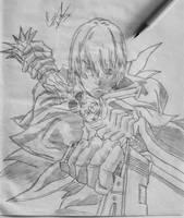 Dante. by cesarubio07