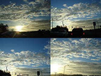 An Abundance of Clouds by owlssayhooot