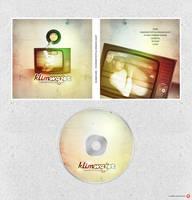 KLIM-WAJER cd cover by SlaYerprk