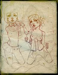 2D by Ugly-Vega