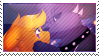 Chrissydanseistamp2 by CrispyCh0colate