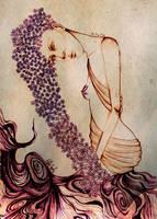 Me floreciente by SleepDera