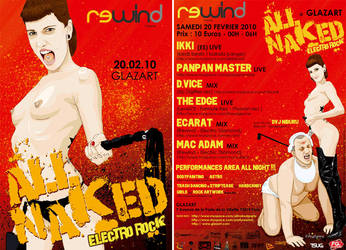 ALL NAKED 3 by rock-artwork