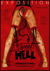 sweet as hell by rock-artwork