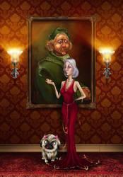 Madame by MarkGart