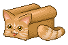 Kitty-loaf by Amaruuk