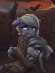 Please Don't Leave Me by Ardail