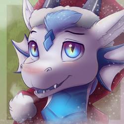 Din Dragon by Ardail