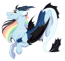 MLP OC Auction :CLOSED: by gigason