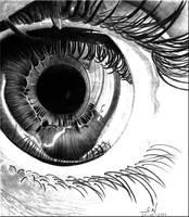 Eye by artmapassion