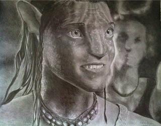 Avatar by artmapassion
