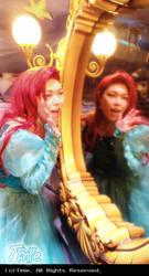 2016 Helloween in Tokyo DisneySea 5 by Tiniehyde