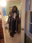 Thorin Cosplay test by orochiXdemonXshiku