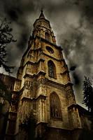 Gothic 3 by trickyguy