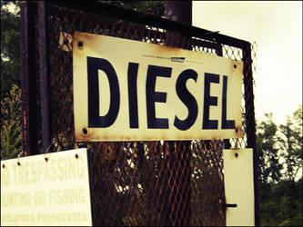 Diesel by lemonbar77