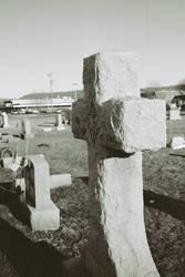 Headstone by lemonbar77