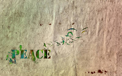 Peace by lemonbar77