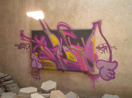 class stand up by restu