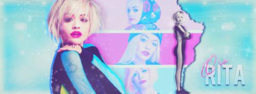 Rita Ora -2- by Selenator2000