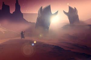 Dune by NikA212