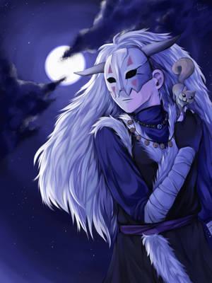 The dragon's eyes by MIMIZeli