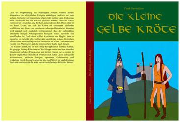 Kroete Cover Full by JarlFrank