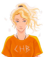 Annabeth by Alexgv-art