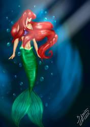 Ariel by bobfarias
