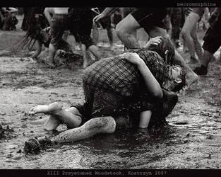 Woodstock V by necromorphina