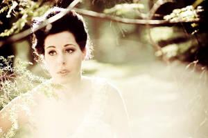 Beauty Flare by kuniophoto