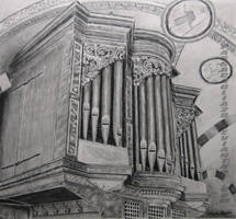 Orgel by Passacaglia28