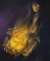 Sorcerie by bean-cake