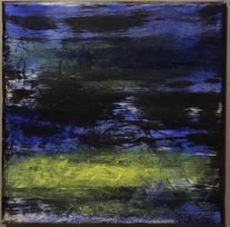 Darkness will hide me by BruceFaulkner