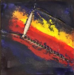 Bonfire Nights by BruceFaulkner