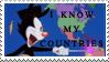 Yakko's World Stamp by Crimsongypsy1313