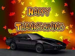 Happy Thanksgiving  by R101D