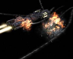 Ambush in the Dark by eRe4s3r