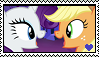 Rarijack Stamp by Meadow-Leaf