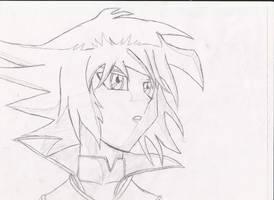 Judai Yuki by Wolf-Dragon-Girl