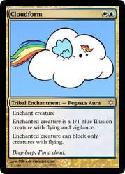Cloudform by ManaSparks