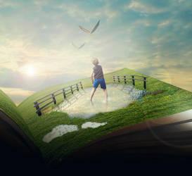The Dream Seeker by Flamed-Kronor