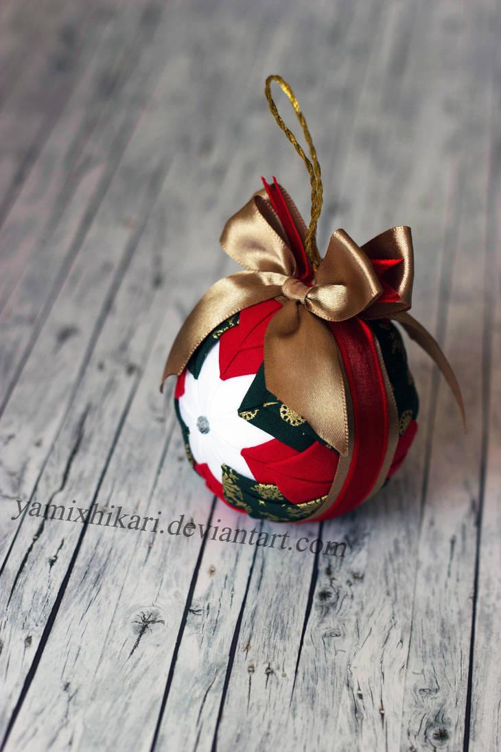 Christmas Commission by yamixhikari