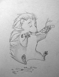 Flute by Alagvaile