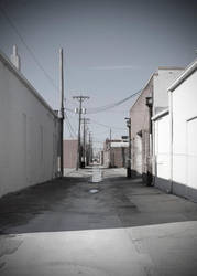 Back Streets by CaffeinatedSky