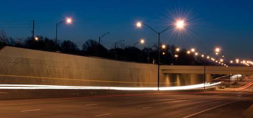35 MPH on Highway? by CaffeinatedSky