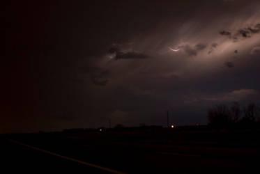 Lightning Storm 1 by CaffeinatedSky