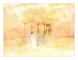 Once upon a time in Greek by AniFantasy