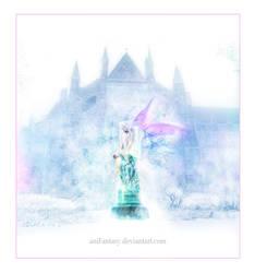 Snow White by AniFantasy