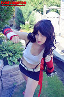 Premium Heart 4 by EvieE-Cosplay
