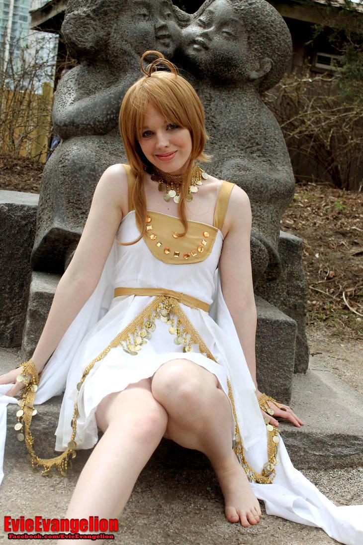 Sakura by EvieE-Cosplay